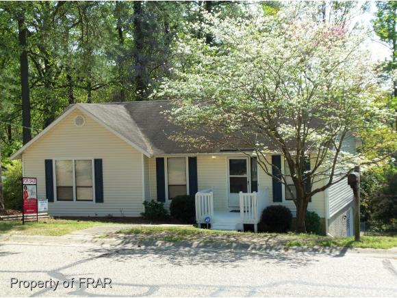 Photo of 514 WOODCLIFT DR  FAYETTEVILLE  NC