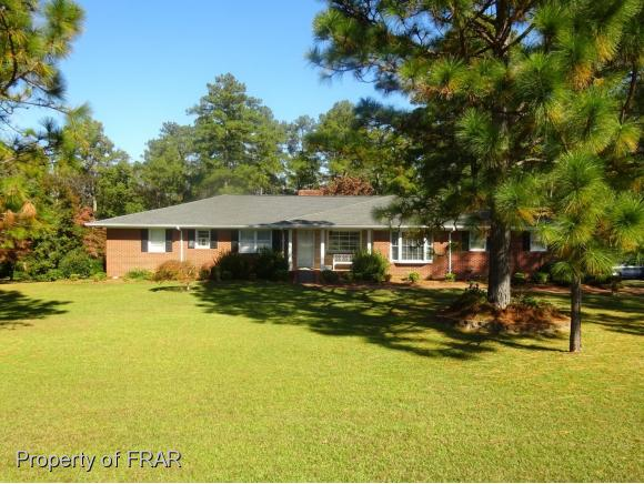 Photo of 9271 CLIFFDALE ROAD  FAYETTEVILLE  NC