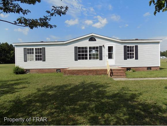 Photo of 4315 FRONTIER AVE  FAYETTEVILLE  NC