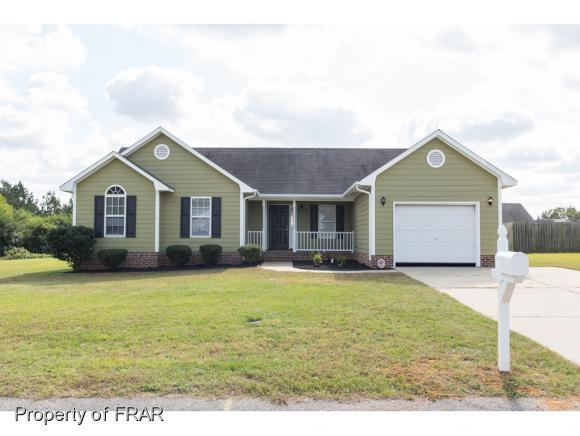Photo of 117 DOLORES COURT  RAEFORD  NC