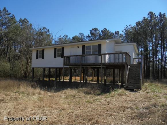 Photo of 257 FOX HUNTERS LN  BROADWAY  NC