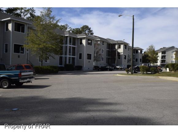 Photo of 3371 GALLERIA DR  FAYETTEVILLE  NC