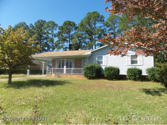 Photo of 5135 LONGBRANCH DR  FAYETTEVILLE  NC