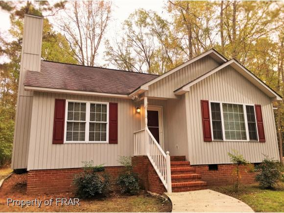 Photo of 1524 MAINE CIRCLE  SANFORD  NC