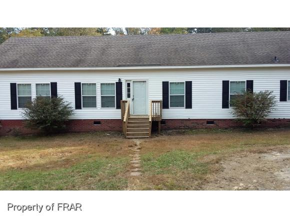 Photo of 252 SPRUCE PINES DR  TROY  NC