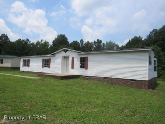 Photo of 188 COUNTRY PLACE  Sanford  NC