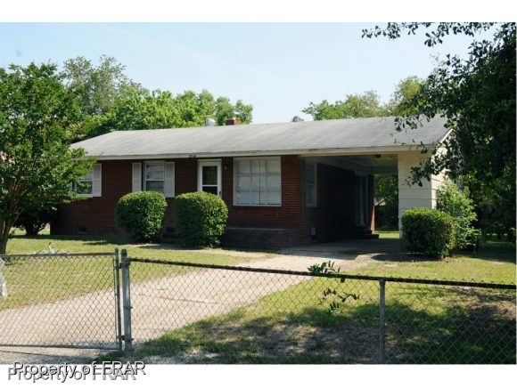 Photo of 5040 ONSLOW ST  FAYETTEVILLE  NC