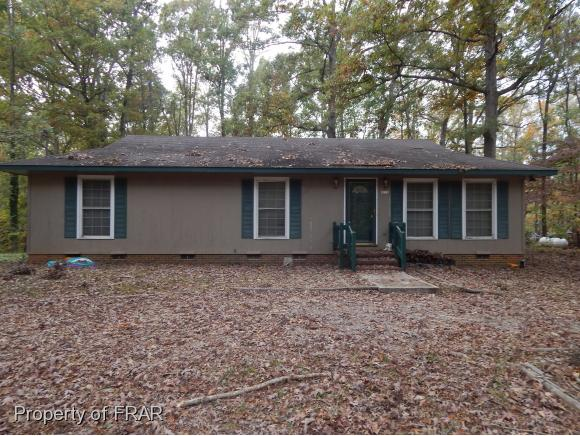Photo of 1121 WILMONT DRIVE  SANFORD  NC