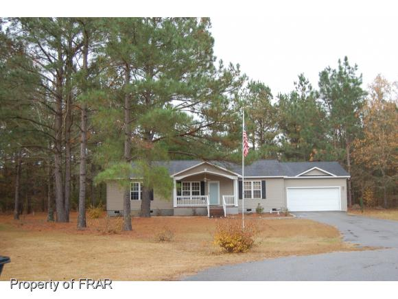 Photo of 633 CHUKAR COURT  VASS  NC
