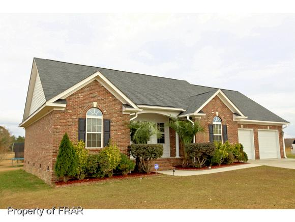 Photo of 97 NYNELLE DR  LUMBERTON  NC