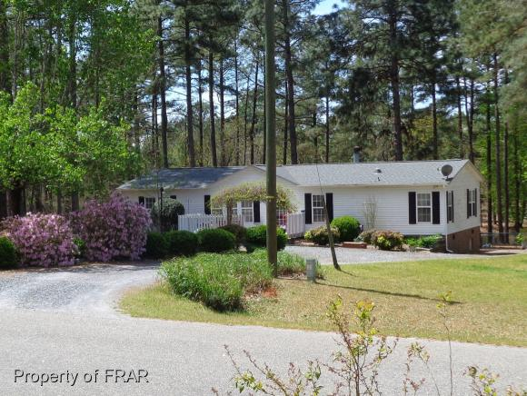 Photo of 132 PINE VALLEY LN  WEST END  NC
