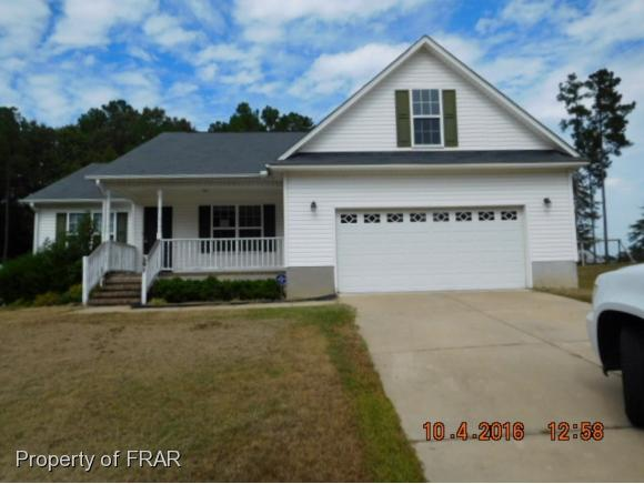 Photo of 297 SMOKEY MOUNTAIN DRIVE  RAEFORD  NC