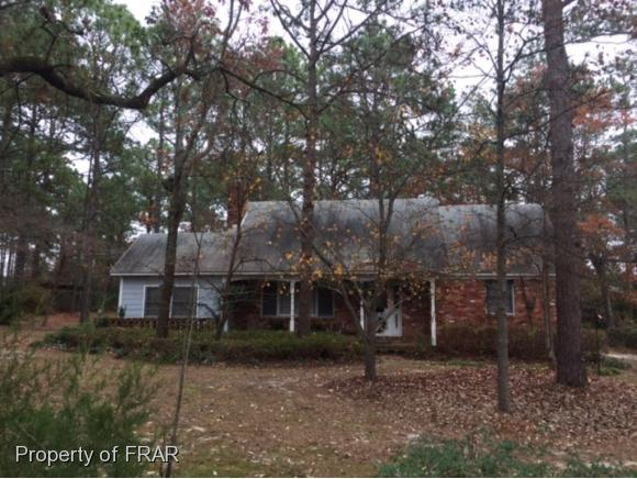 Residential, Two Story - HOPE MILLS, NC (photo 2)