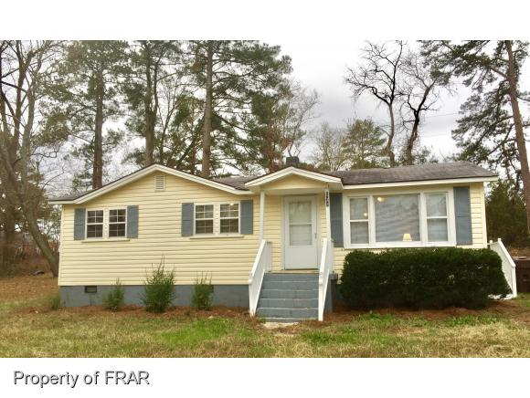 Photo of 114 FULLER DRIVE  LILLINGTON  NC