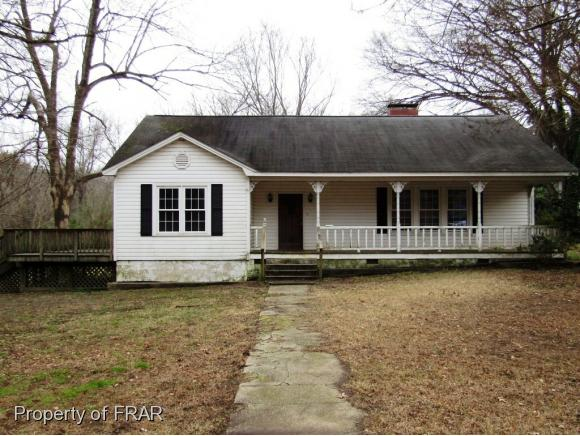 Photo of 216 POST OFFICE ROAD  SANFORD  NC