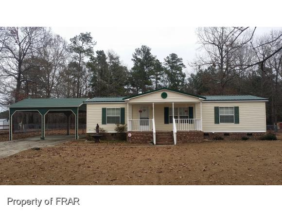Photo of 2580 BALLANCE FARM RD  ST PAULS  NC