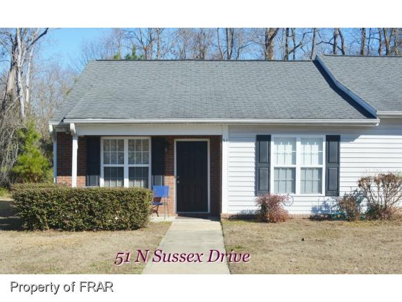 Photo of 51 N SUSSEX DRIVE  SMITHFIELD  NC