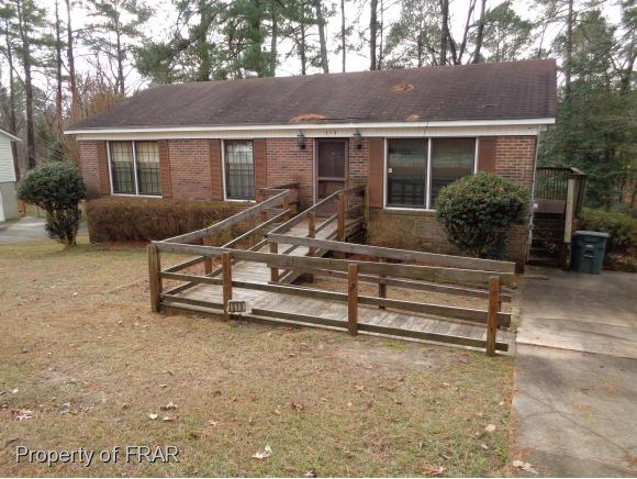 Photo of 510 WOODCLIFT DR  FAYETTEVILLE  NC