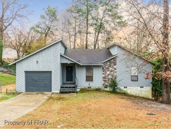 Photo of 505 TOXAWAY COURT  FAYETTEVILLE  NC