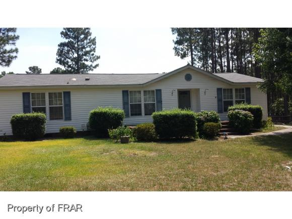 Photo of 93 Forest Drive  CAMERON  NC