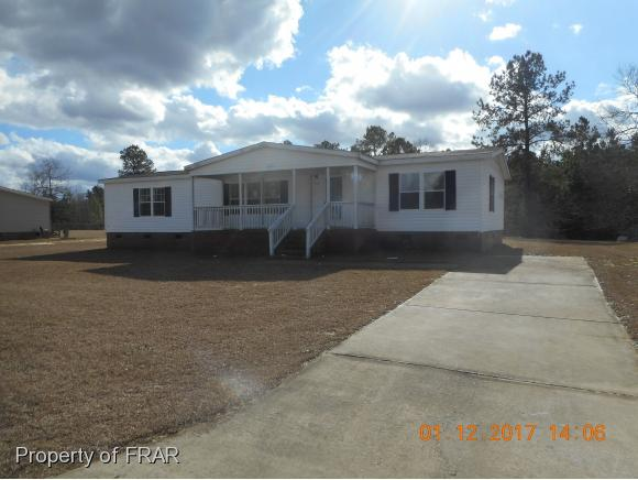 Photo of 106 MCIVER RD  RAEFORD  NC