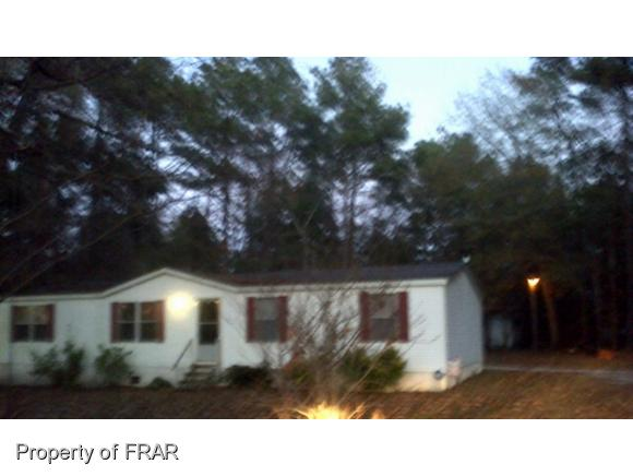 Photo of 147 EVERETTE ROAD  PARKTON  NC