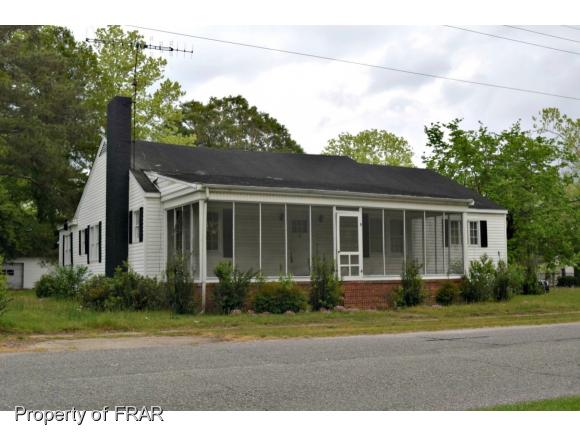 Photo of 209  MORRO ST  FAIRMONT  NC
