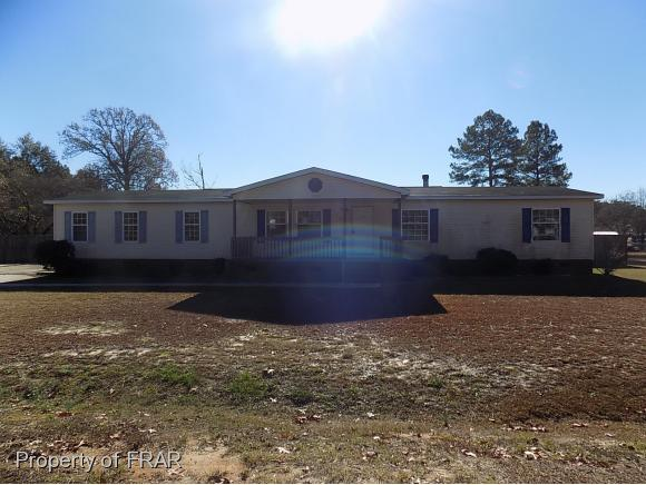Photo of 336 SKINNER RD  HOPE MILLS  NC
