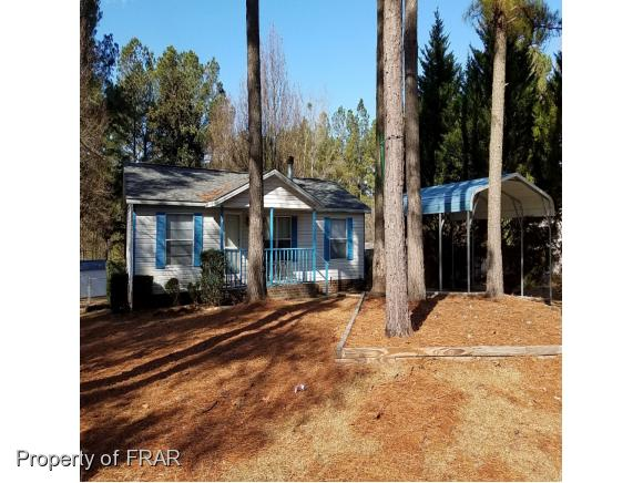 Photo of 702 MCDOUGALD DR  RAEFORD  NC