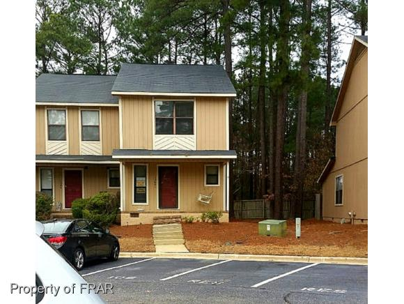 Photo of 1260 FOREST DR  FAYETTEVILLE  NC