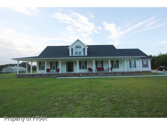 Photo of 1010 JORDAN ROAD  AUTRYVILLE  NC