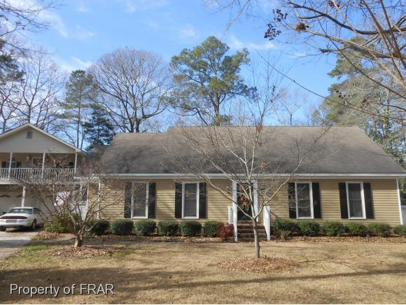 Photo of 3952 BUCKINGHAM CIR  LUMBERTON  NC