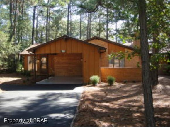 Photo of 641 REDWOOD  SOUTHERN PINES  NC