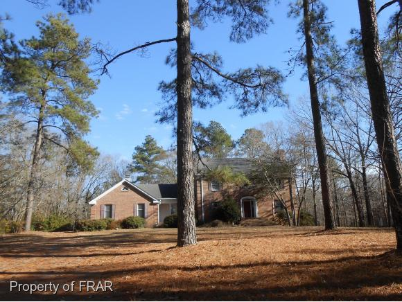 Photo of 3589 MOUNT TABOR RD  RED SPRINGS  NC