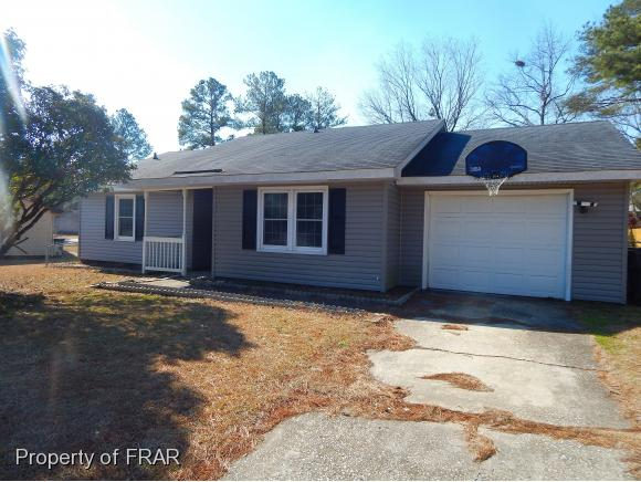 Photo of 3303 RED FOX RD  SPRING LAKE  NC