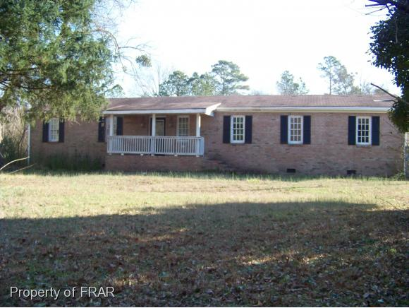 Photo of 4245 DUDLEY RD  FAYETTEVILLE  NC