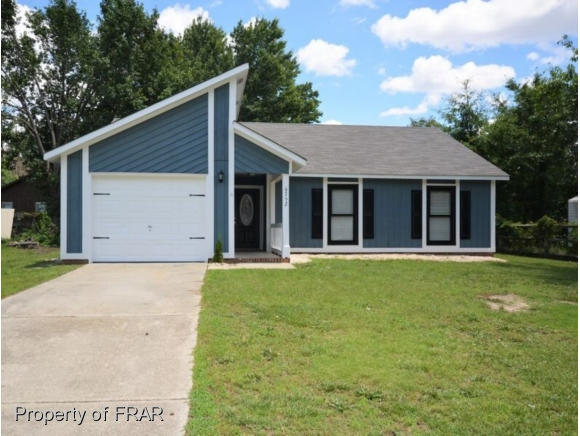 Photo of 6752 CANDLEWOOD DRIVE  FAYETTEVILLE  NC