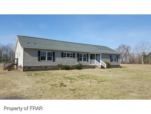 189 Needam Ln, Salemburg, NC 28385