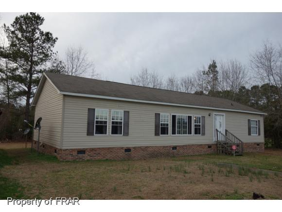 Photo of 109 N CHURCH ST  PROCTORVILLE  NC