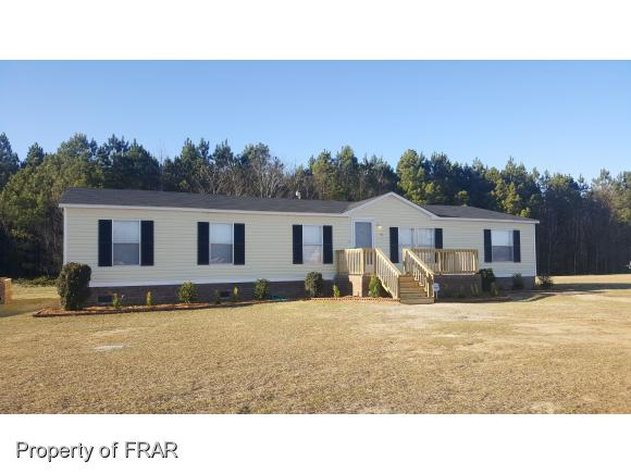 Photo of 36 CONATSER DRIVE  PARKTON  NC