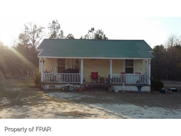 Photo of 22680 MARSTON RD  LAUREL HILL  NC