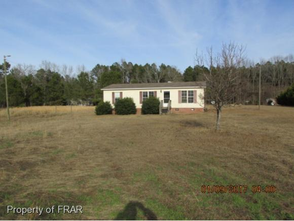 Photo of 6434 CHICKENFOOT RD  ST PAULS  NC