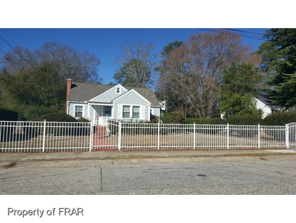 Photo of 811 GREENLAND DR  FAYETTEVILLE  NC