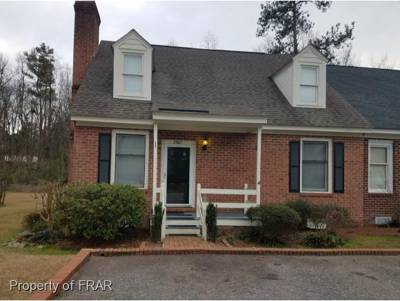 Photo of 2967 DELAWARE DR  FAYETTEVILLE  NC