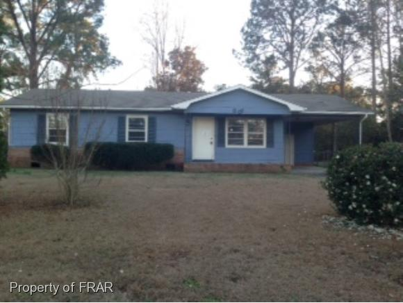 Photo of 307 BIGHORN DR  FAYETTEVILLE  NC