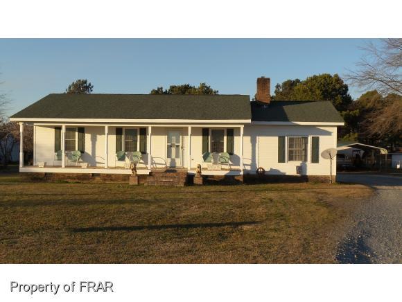 732 Clayhole Rd, Dunn, NC 28334