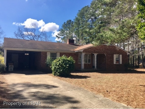Photo of 251 PRINCE CHARLES DRIVE  FAYETTEVILLE  NC