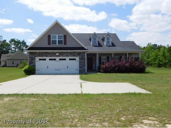 Photo of 3190 BRADDY RD  FAYETTEVILLE  NC