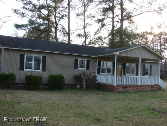 Photo of 508 GRACE ST  BLADENBORO  NC