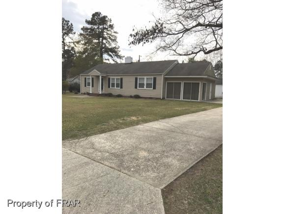 Photo of 110 DAVID ST  ELIZABETHTOWN  NC